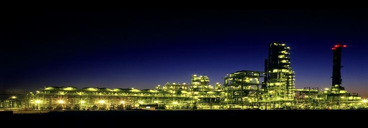 The $1 billion Luberef Yanbu Lube Oil Refinery on Bidding