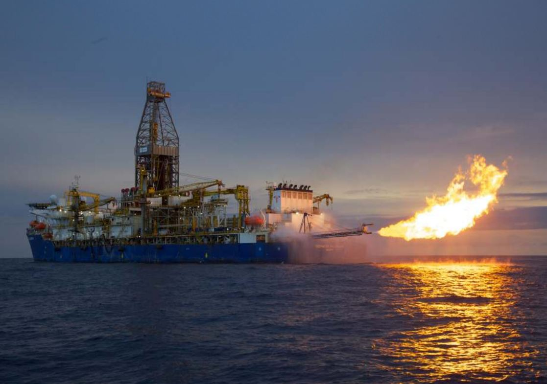 Mozambique Government Approved Shell S Offer On Cove Energy