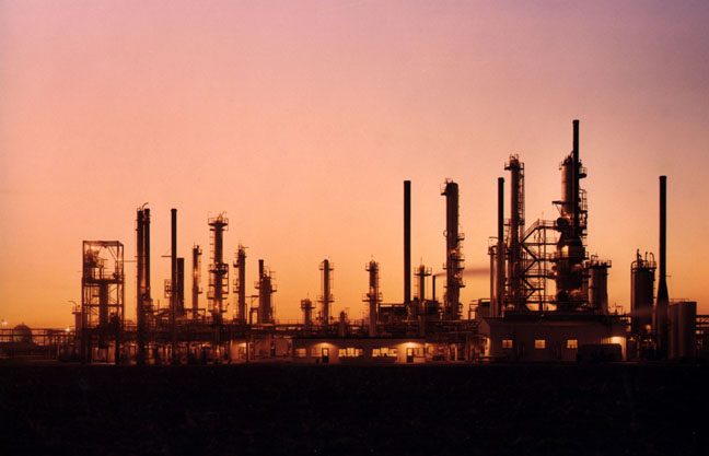 The $33 billion Kuwait refineries projects on the move again