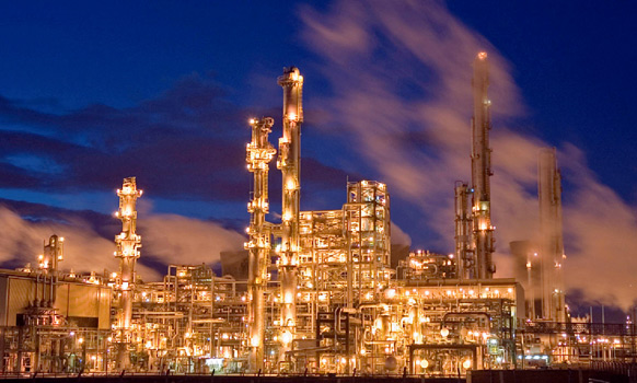 Aramco Ras Tanura Refinery Clean Fuel and Aromatics project