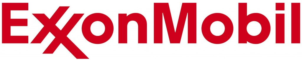Exxonmobil projects and key facts and figures in brief for Mobil logo