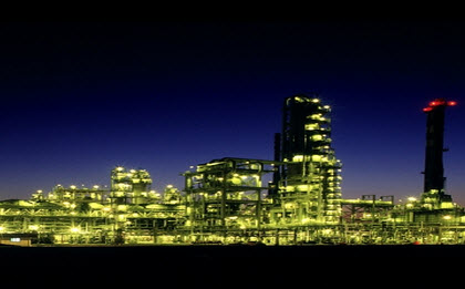 Contractors bidding on Saudi Aramco Luberef Expansion EPC