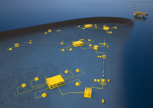 Ge And Subsea 7 Win Apache Julimar In Carnarvon Basin
