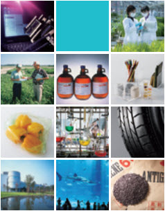 Sumitomo Chemical Key Facts and Figures in brief