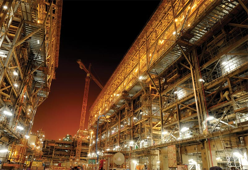SABIC and Shell to expand Sadaf joint venture