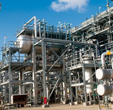 Total antwerp refinery