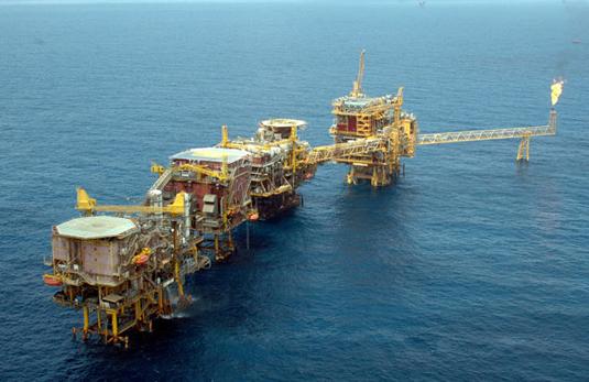 Oil and petrol of uae