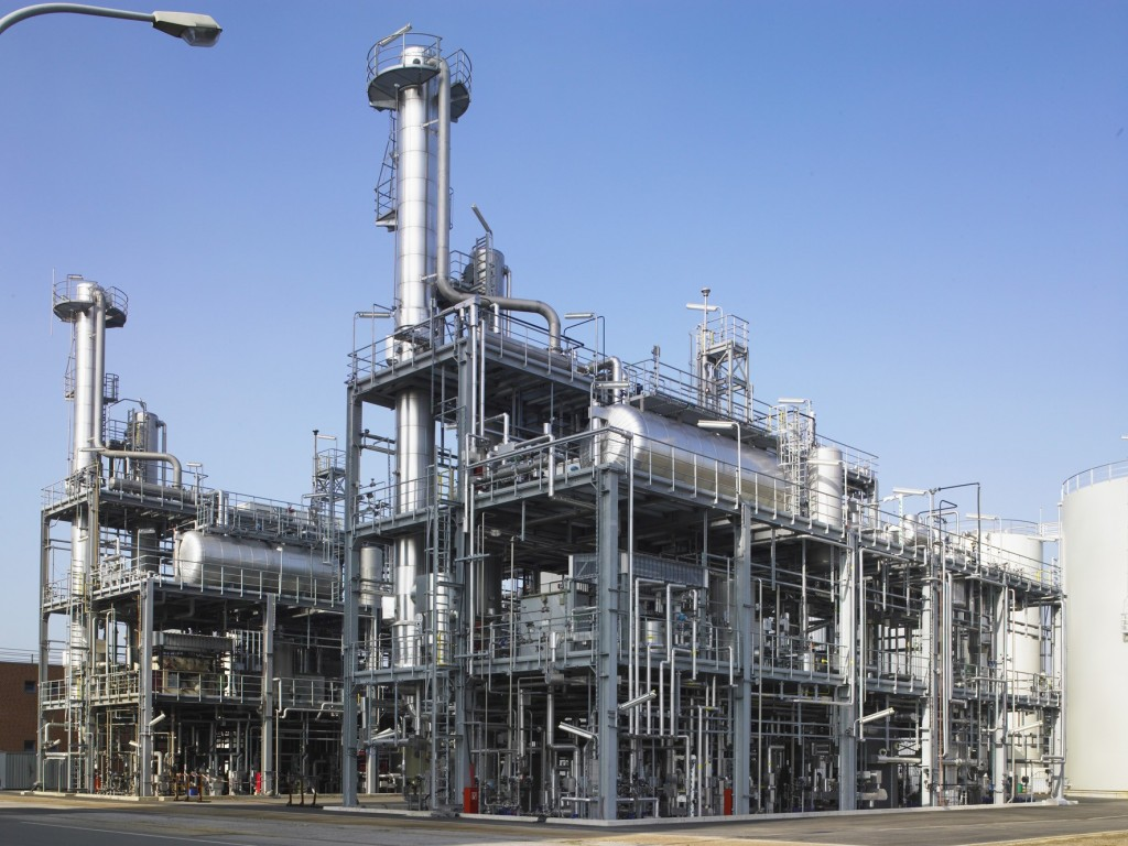 Air Liquide And Lurgi Key Facts And Figures In Brief