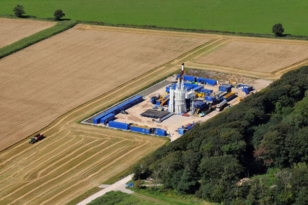 uk Shale Gas Reserves Map Shale Gas Reserves