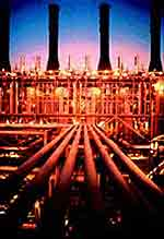 Saudi Arabia Key Oil and Gas Project and Business Highhlights