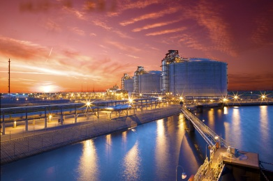 Gas Prices In Louisiana >> Final investment decision expected in 2013 for Cameron LNG