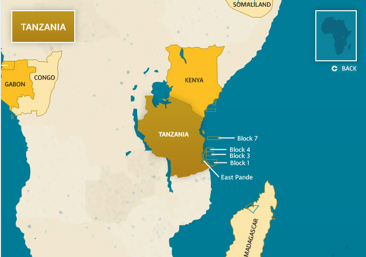 BG_Ophir_Tanzania_LNG_map