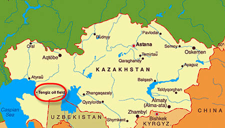 Chevron_Kazakhstan_Tengiz-Oil-field-map