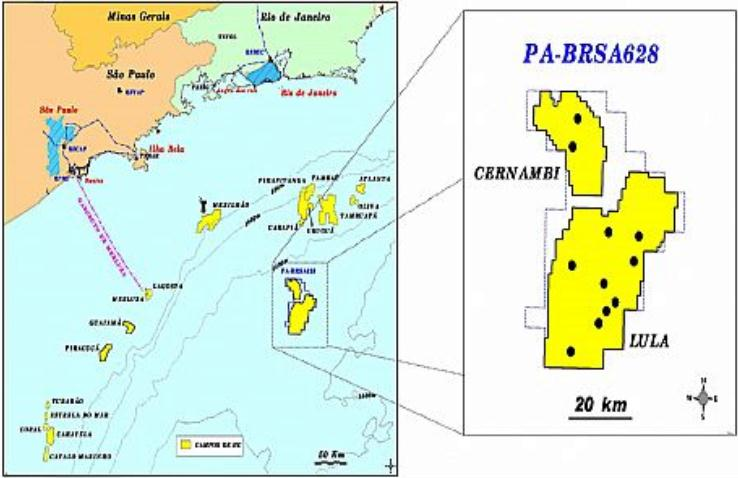 Petrobras to lease FPSOs to secure Brazil 2017 targeted oil