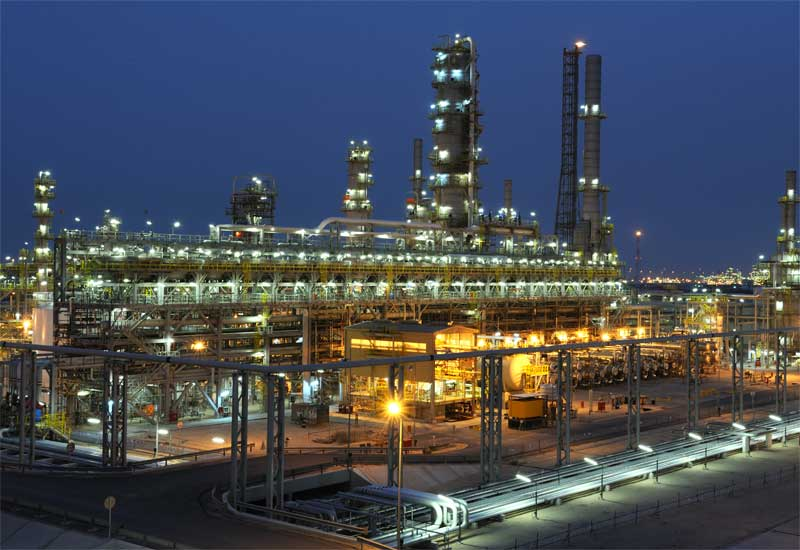 Qatar_Petroleum_Ras_Laffan_Refinery_Expansion_Project