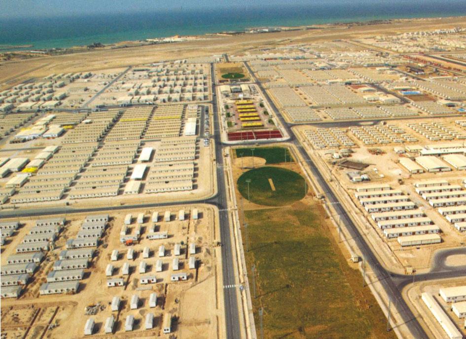 Qatar_Ras-Laffan_Industrial_City