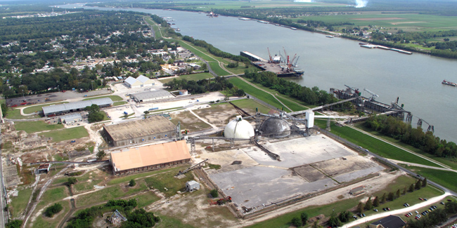 ZEEP-Todd_Methanol_Project_Port-of-South-Louisiana