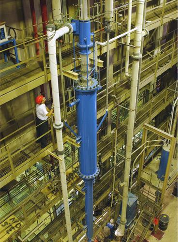 KBR_PurifierTM_Fertilizer_License_IPL_Ammonia_Louisiana_Project