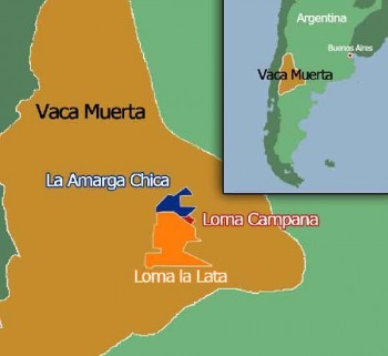 YPF_Bridas_Vaca_Muerta_Map