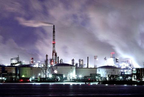 Kuwait_Refineries_CFP_Project