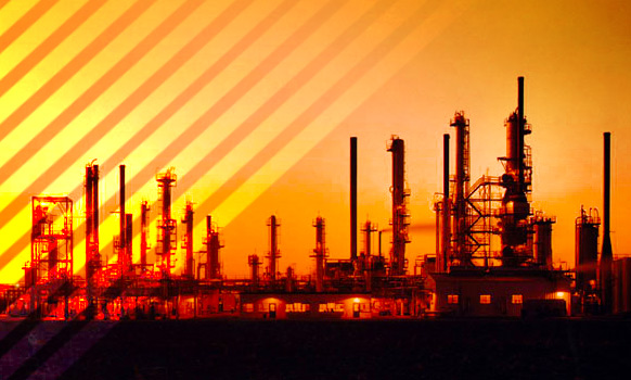 PetroChina_Ecuador_Refinery