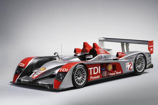 Shell_GTL-Diesel_Powered_Audi_R10
