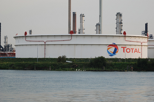 Total_Antwerp_Refinery_Revamping_Project