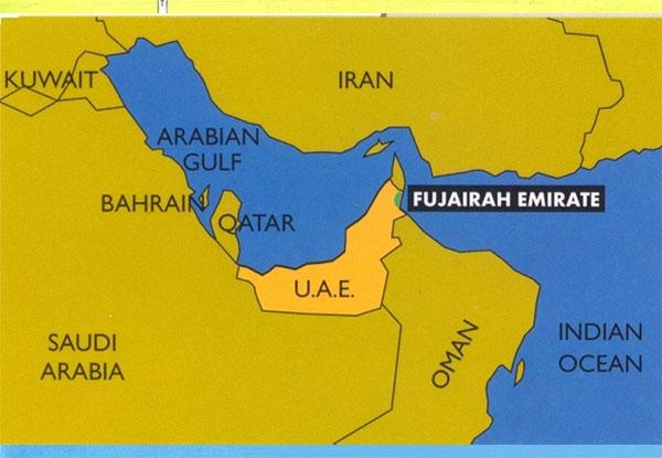 Mubadala-IPIC_Fujairah-LNG-Terminal-project_Map