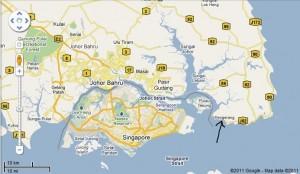Petronas-RAPID-Project-Location-in-Johors-Pengerang