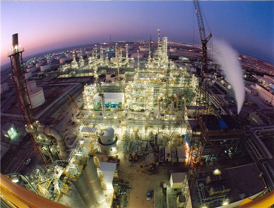 QP_QAPCO_Ras-Laffan_Petrochemical_Project