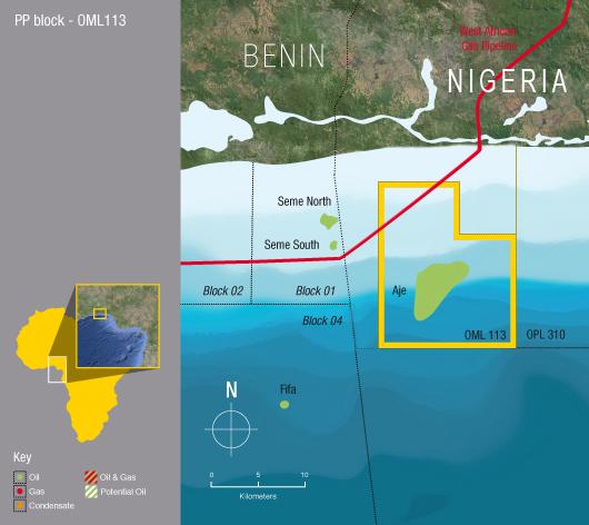 Chevron_Panoro_Lekoil_Nigeria_Aje_FPSO_Block-OML113_Map