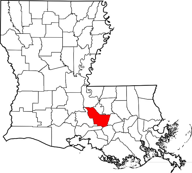 EuroChem_Iberville_Fertilizer_Louisiana_Project_Map
