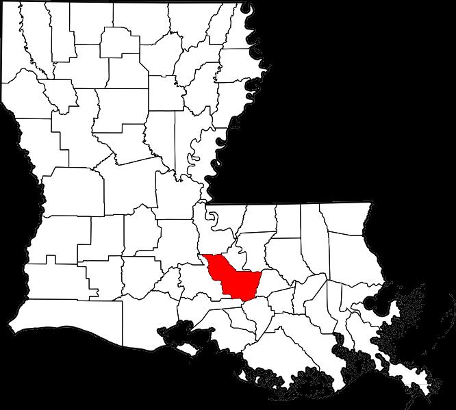 EuroChem_Iberville_Fertilizer_Louisiana_Project_Map