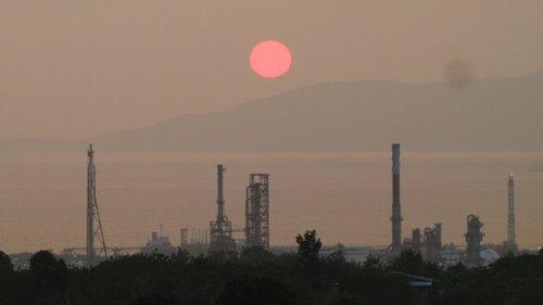 Shell_Tabangoa_Refinery_LNG_Terminal