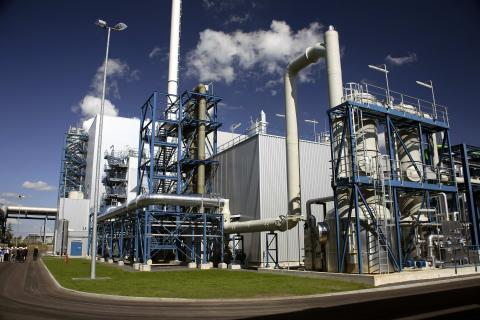 Tanesco_Symbion-GE_Mtwara_Power_Plant_Project