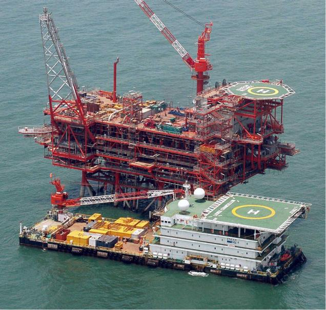 BP_Reliance_KG-D6_production-Sharing-Contracts