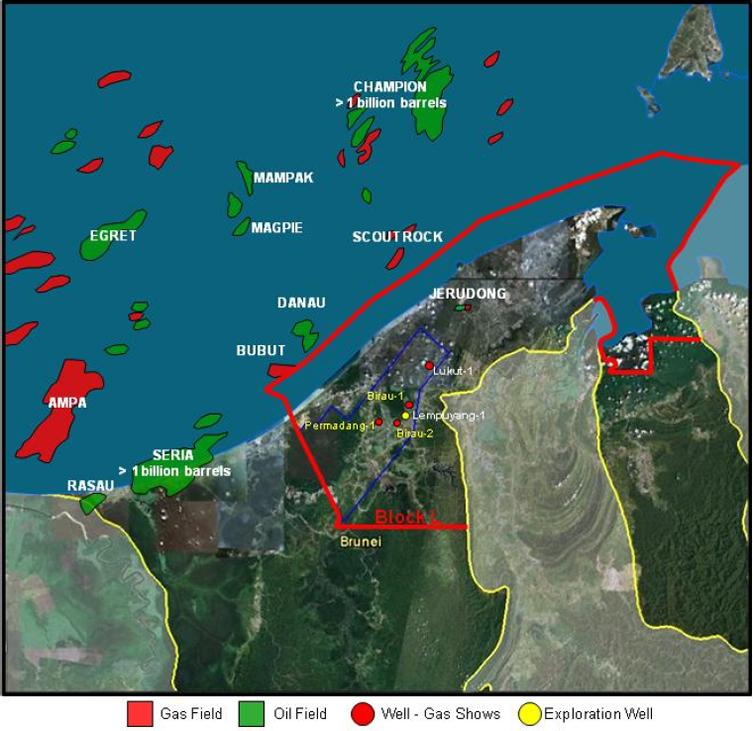 Brunei_Shell_Petroleum_Oil_and_Gas_Field_map