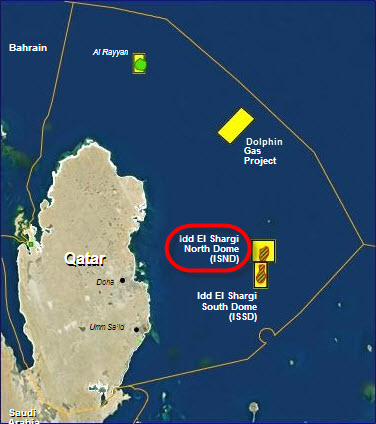 the discovery development and dependence on oil in qatar Doha was the site of the first ministerial-level meeting of the doha development round of world trade organization negotiations  work in qatar much of qatar's oil and natural gas wealth is.