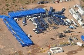 YPF_El-Orejano_Shale_Gas_Pilot_Project