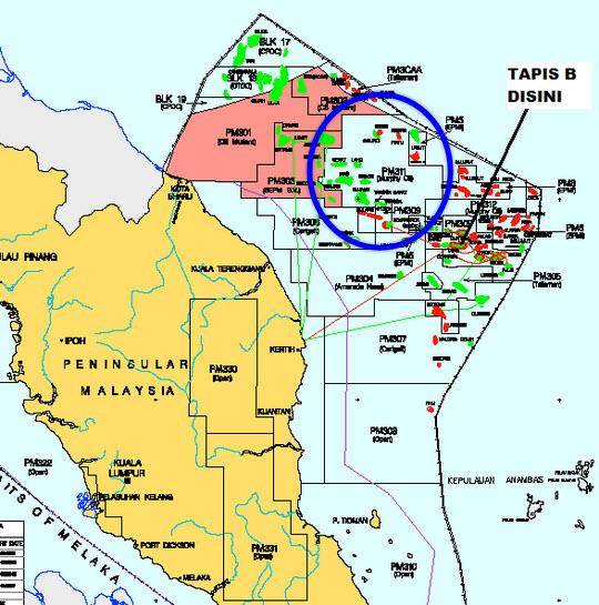 Murphy_Petronas_Kenarong-Pertang_Block-PM311_Map