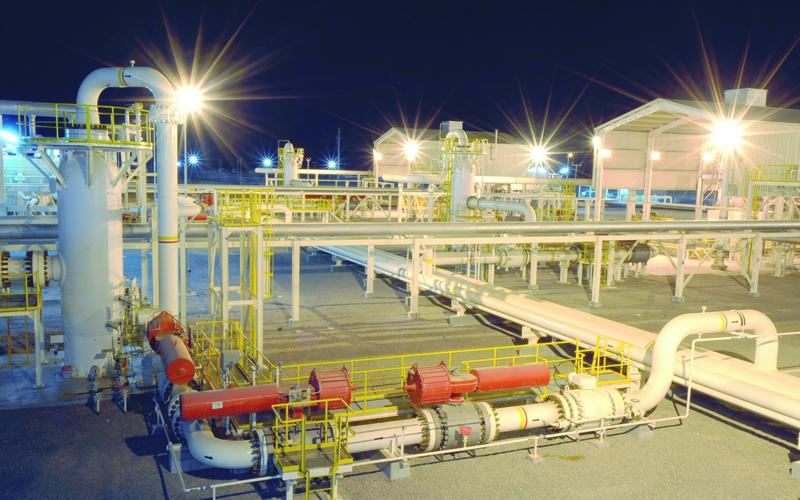Oman-Gas-Company_Gas_Salalah-LPG_Fahud-NGL_Projects