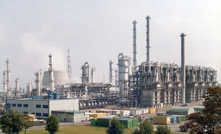 Linde_Naphtha_Cracker_Tahrir_Petrochemical_Complex