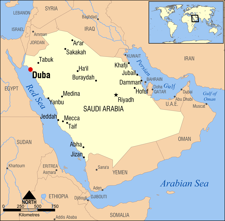 Saudi_Aramco_Ahmar-1_Red_Sea_Deep_Water_Project_Duba_Map