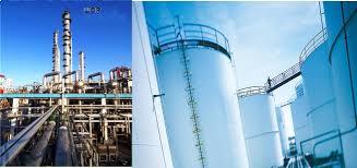 Oriental-Energy_UOP-Honeywell_Ningbo-Fortune_Propylene_Project