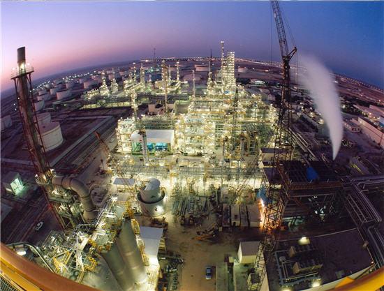 QP_QAPCO_Al-Sejeel_Ras-Laffan_Petrochemical_Project