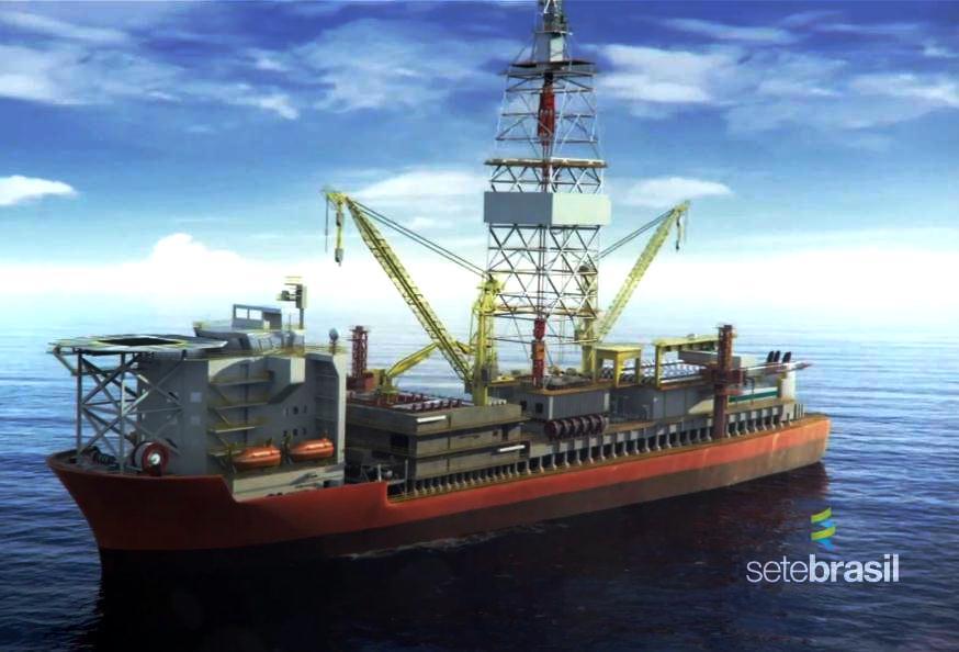Sete-Brasil_Drillship