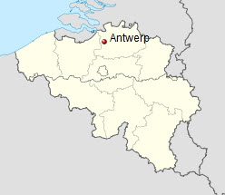 ExxonMobil on Antwerp North West Europe Resid Upgrading Project
