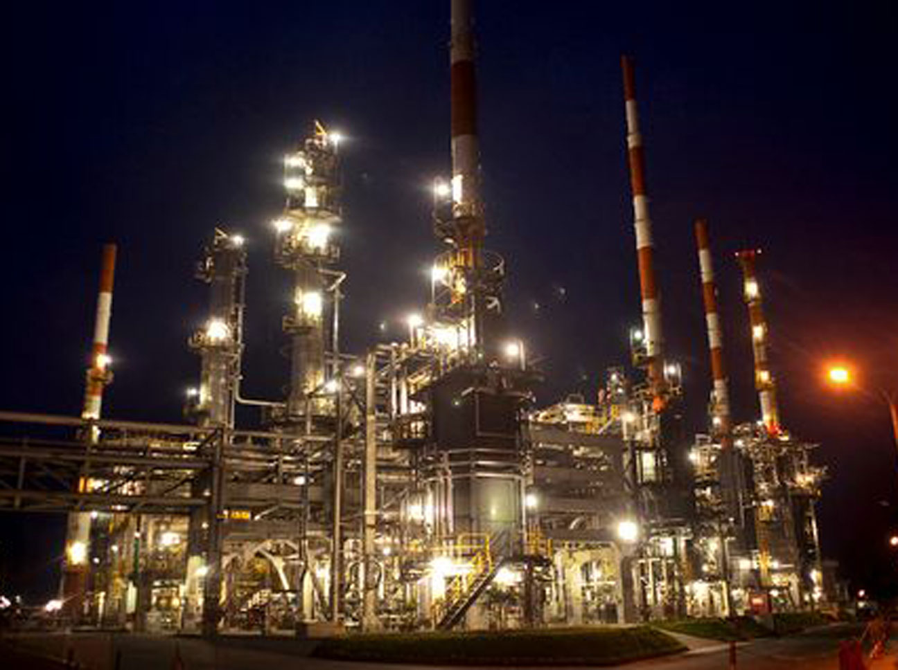 Oman-Oil Takamul Salalah Ammonia Project