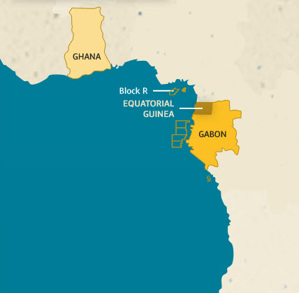 Ophir_Petrofac_Equatorial-Guinea_Block-R_FLNG_Map