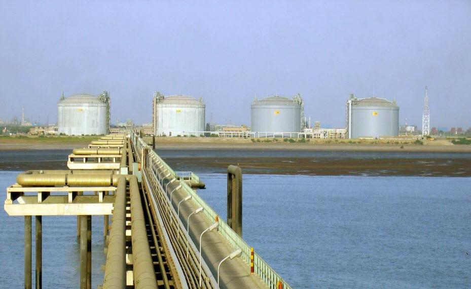 Petronet_Dahej-LNG-Terminal-Expansion_Toyo-EPC-Contract_India